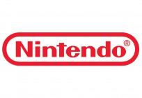 Nintendo Logo Groß