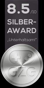 Silber-Award