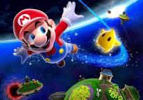 Super Mario Galaxy Artikelbild