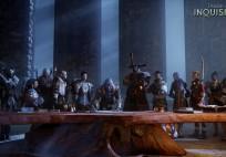 Dragon Age: Inquisition wird es erst im November geben