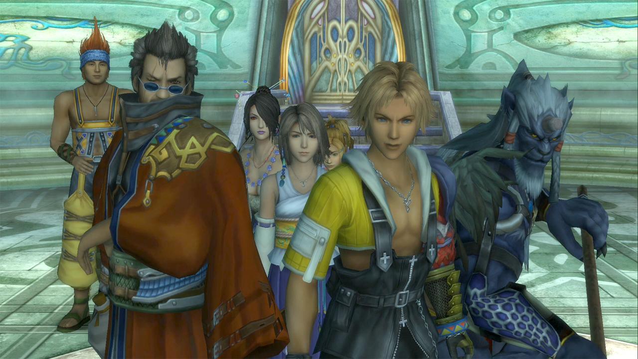 Final_Fantasy_X_-_2_HD_Screen_3