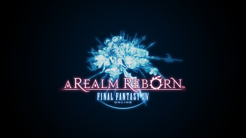 Final Fantasy A Realm Reborn Titelbild