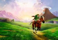 Zelda OoT Artikelbild