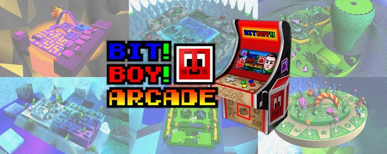 Bit Boy Arcade Artikelbild