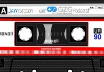 JamSession - Der GamezGeneration Podcast Vol. 2 - Background