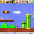 Mario Maker MB Stil
