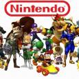 Nintendo Helden