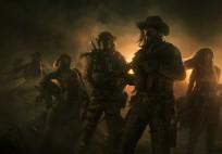 Wasteland 2 - Desert Rangers Artwork