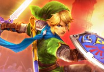 Hyrule Warriors Artikelbild Artwork