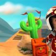 Joe Danger - PS Vita Artikelbild