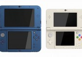 New Nintendo 3DS Modelle
