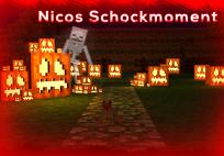 Schockmoment - Minecraft