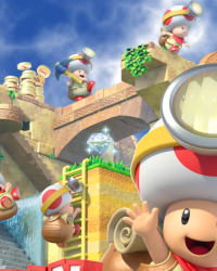Captain Toad Artikelbild