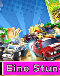 Thumbnail - Eine Stunde mit: Toybox Turbos