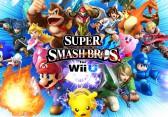 Super Smash Bros für Wii U Artikelbild