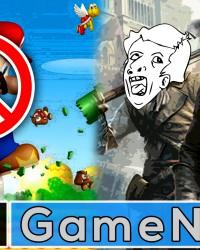 Game News #6