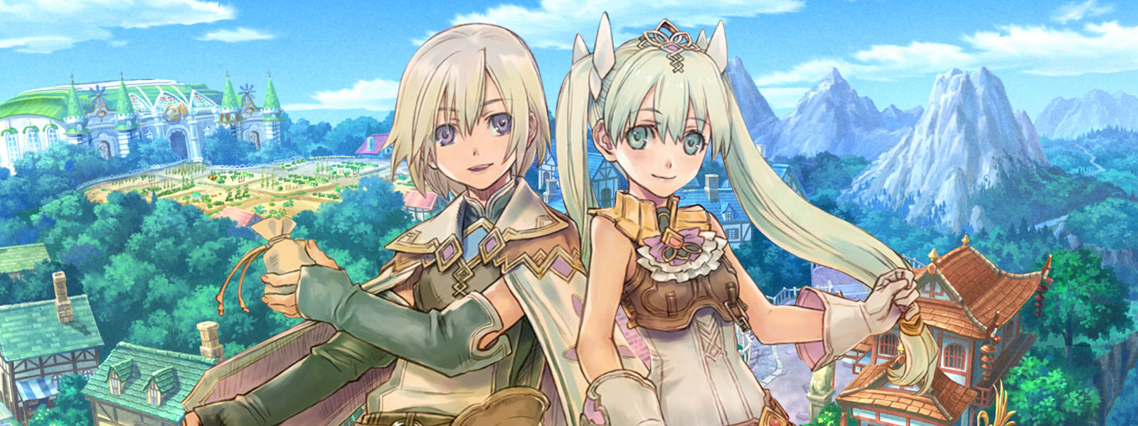 dating forte rune factory 4 Rune factory 4 is worth the grind of exploring its systems — which include multiple kinds of crafting, farming and even dating, i was hooked.