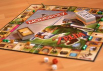 The Legend of Zelda Monopoly - Artikelbild