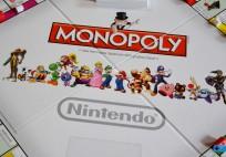 Nintendo Monopoly - 10