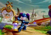 Skylanders Trap Team Mirror of Mystery