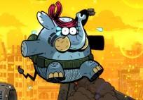Tembo the Badass Elephant - Artikelbild