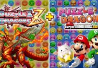 Puzzle & Dragons Mario Edition Artikelbild