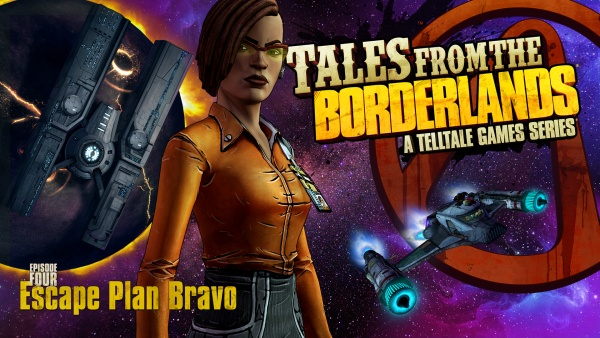 Tales from the Borderlands - Screenshots aus Episode 4 Escape Plan Bravo