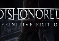 Dishonored-Definitive-Edition Logo