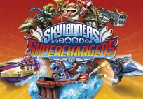Skylanders SuperChargers - Artwork