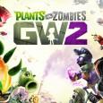 Plants vs. Zombies Garden Warfare 2 - Artwork