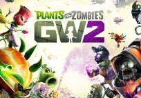 Plants vs. Zombies Garden Warfare 2 - Artwork