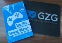 Skurriles Gaming-Wissen Artikelbild