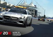 F1 2016 - Artikelbild