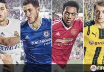 FIFA 17 - Artikelbild