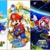 Super Mario 3D All-Stars im Test für Nintendo Switch
